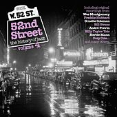 52nd Street - The History of Jazz, Vol. 4 de Various Artists