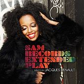 SAM Records Extended Play Mixed by Jacques Renault de Jacques Renault