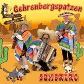Sombrero by Gehrenbergspatzen