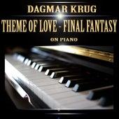 Theme of Love - Final Fantasy on Piano by Dagmar Krug