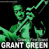 Grant's First Stand - EP de Grant Green