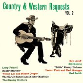 Country & Western Requests Volume 2 by Various Artists