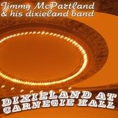 Dixieland At Carnegie Hall de Jimmy & Marian McPartland
