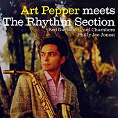 Art Pepper Meets The Rhythm Section by Art Pepper