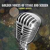 Golden Voices Of Stage And Screen de Various Artists