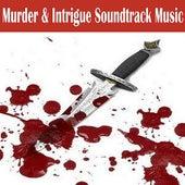 Murder & Intrigue Movie Soundtrack Music de Various Artists