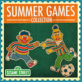 Summer Games Collection by Various Artists