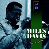 Blue in Green de Miles Davis