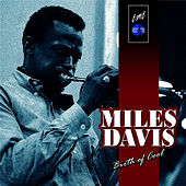 Birth of the Cool de Miles Davis