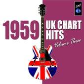1959 Uk Chart Hits, Vol. 3 de Various Artists