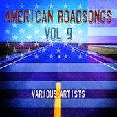 American Roadsongs, Vol.9 de Various Artists