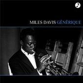 Générique de Miles Davis