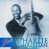 Charlie Christian Live! de Charlie Christian