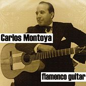 Flamenco Guitar by Carlos Montoya