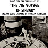 The 7th Voyage Of Sinbad de Original Soundtrack