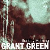 Sunday Morning - EP van Grant Green