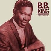 The Rarest King by B.B. King