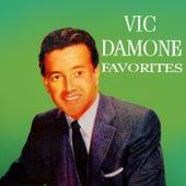 Favorites von Vic Damone