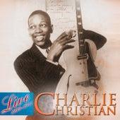 Live 1939-1941 de Charlie Christian