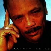 Quincy Jones Gold by Quincy Jones