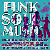 Funk Soul Music by Various Artists