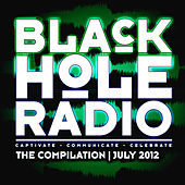 Black Hole Radio July 2012 von Various Artists