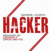 Hacker by George Acosta