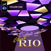 Club Rio, Vol. 1 de Various Artists