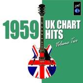 1959 Uk Chart Hits, Vol. 2 de Various Artists