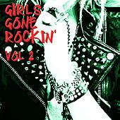 Girls Gone Rockin', Vol. 2 by Various Artists