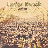 Lustige Bierzelt de Various Artists