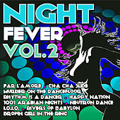Night Fever Vol. 2 by Various Artists