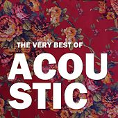 Very Best of Acoustic by Various Artists