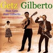 Getz Gilberto de Various Artists