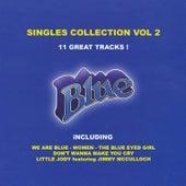 Blue Singles Collection, Vol. 2 de Various Artists