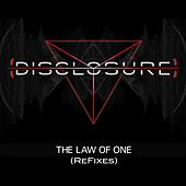 The Law of One Refixes von Disclosure