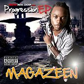 Progression EP by Magazeen