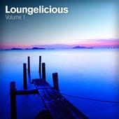 Loungelicious Vol.1 von Various Artists