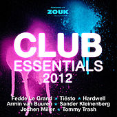 Club Essentials 2012 (40 Club Hits In The Mix) de Various Artists