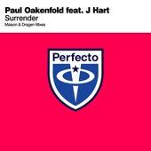 Surrender (Maison & Dragen Mixes) von Paul Oakenfold
