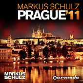 Prague '11 (Mixed Version) by Various Artists