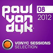VONYC Sessions Selection 2012-08 by Various Artists