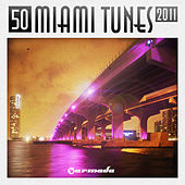 50 Miami Tunes 2011 von Various Artists