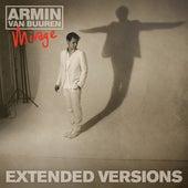 Mirage (Extended Versions) by Armin Van Buuren