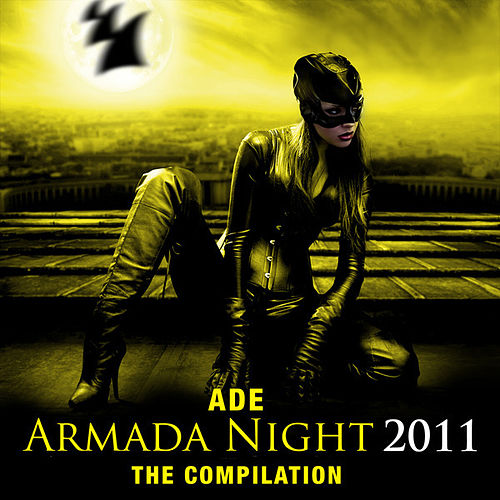 ADE - Armada Night 2011 (The Compilation) by Various Artists