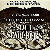 Gogo Swang Side A by Chuck Brown
