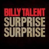 Surprise Surprise von Billy Talent