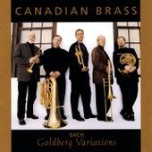 Goldberg Variations von Canadian Brass
