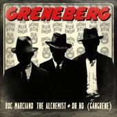 Greneberg EP von Greneberg