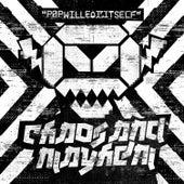 Chaos & Mayhem by Pop Will Eat Itself